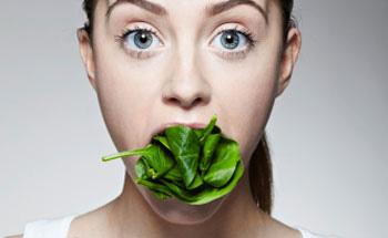 Ortorexia: cuando comer bien es una obsesión