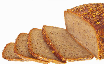 El pan de molde o lactal