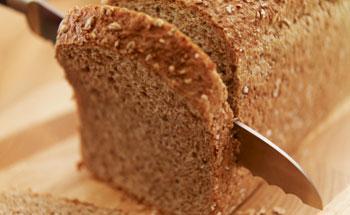 El pan, un buen alimento