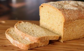 ¿El pan es alimento?