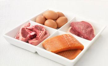 ¿Cuánta proteína se necesita y en dónde la obtengo?