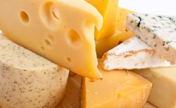 El queso en su justa medida