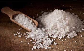 Otras alternativas que remplazan la sal