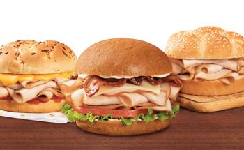 Su majestad, el sándwich