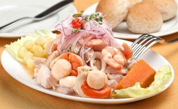 Primer seminario de cocina y dieta SPA