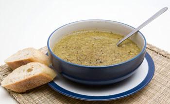 La sopa, ¿nutre, engorda o llena?
