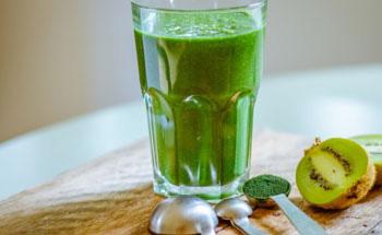 Alga Spirulina, complemento dietario