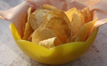Tentempiés bajos en calorías