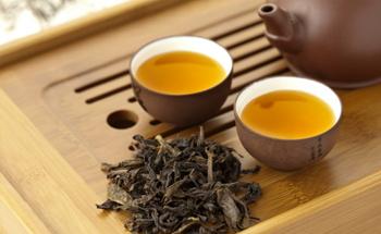La dieta del té rojo