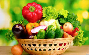 ¿Adelgaza la dieta vegetariana?