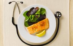 Sección Salud & Alimentos