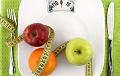 Sección Dietas